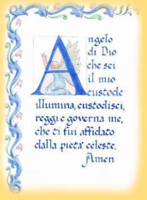 Preghiera angelus domini latino dating