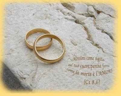 Frasi Matrimonio Cantico Dei Cantici.Il Matrimonio Lettera A Due Sposi Maggio 1943 Dietrich