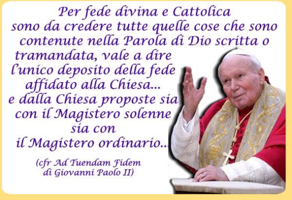 Frasi Sulla Mamma Giovanni Paolo Ii.Il Peccato Come Prodotto Della Liberta Umana Papa Giovanni Paolo Ii Leggoerifletto