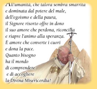 Frasi Sulla Mamma Giovanni Paolo Ii.Perdono Papa Giovanni Paolo Ii Leggoerifletto