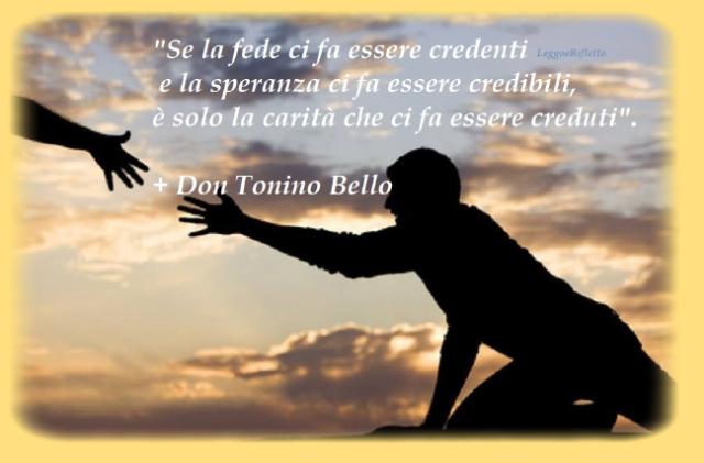 Amato Maria donna coraggiosa - don Tonino Bello - leggoerifletto NO29