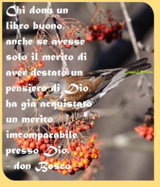 Frasi Matrimonio Don Giussani.Don Bosco Frasi Citazioni Leggoerifletto